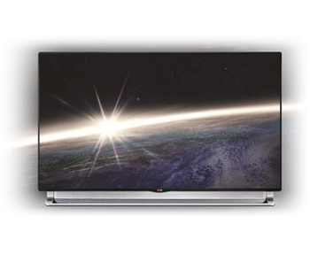 LG, arrivano le TV Ultra HD serie 970