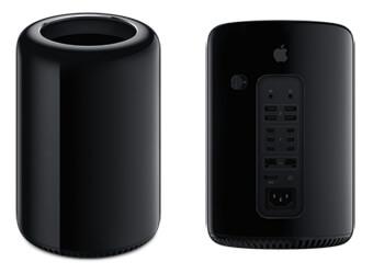 Arrivano i nuovi Mac Pro