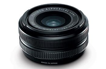 Fujifilm aggiorna la roadmap per gli obiettivi X Mount