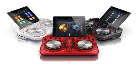 Pioneer DDJ-WeGO2, si rinnova la consolle portatile per DJ
