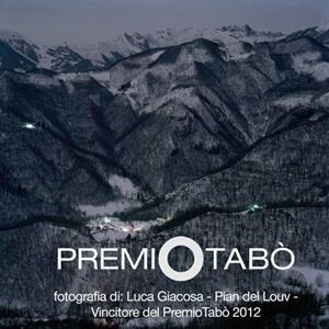 Last call per la quintaedizione*** del Premio Giovanni Tabò