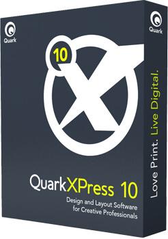QuarkXpress 10, stampa e App con tante novità
