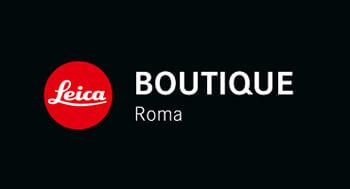 Leica Boutique Roma, appuntamento da Sabatini il 20 giugno
