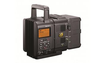 2K, 4K e HFR sulla Sony NEX-FS700