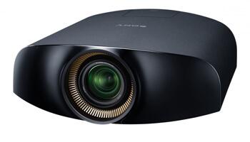 Sony VPL-VW1100ES, proiettore 4K top