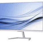 Nuovi monitor Philips per la casa