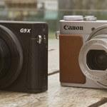 Canon PowerShot G5 X e PowerShot G9 X, varianti sul tema