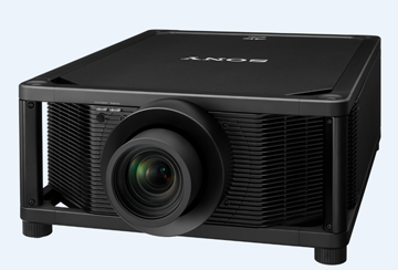 Sony VPL-VW5000ES, il proiettore laser 4K per home cinema