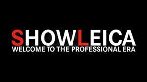 ShowLeica, la nuova era della fotografia professionale