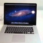 Apple MacBook Pro con Retina Display: prime impressioni