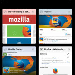Firefox disponibile per iOS
