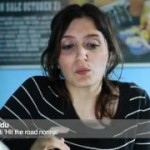 Intervista a Ottavia Madeddu, sceneggiatrice di Hit the road, nonna