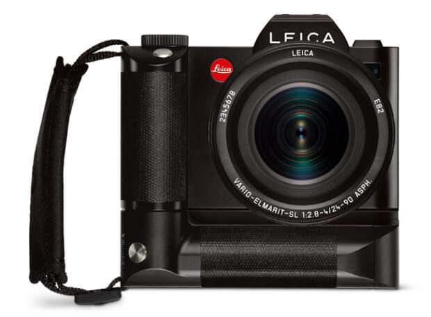 Leica SL, la mirrorless Full Frame e 4K