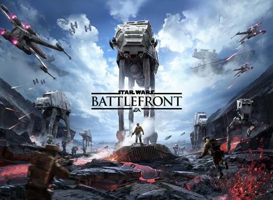 Star Wars Battlefront, alla conquista della galassia