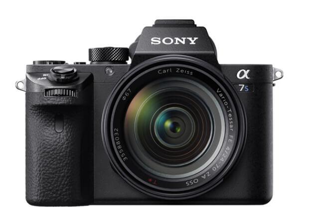 Anteprima assoluta: come va la Sony A7S Mark II