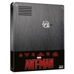 Ant-Man, arriva l'uomo-formica in BD/DVD