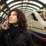 Wi-Fi gratuito nelle stazioni italiane