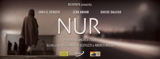 """SOUQ Film Festival 2015, """"Nur"""" vince il premio del pubblico"""