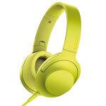 Sony h.ear, il suono a colori &hi-resolution