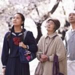 Le ricette della signora Toku, cinema & cucina