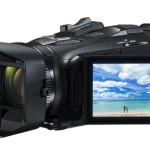 Canon, ecco le nuove videocamere Legria HF G40, Legria HF R706, Legria HF R76 e Legria HF R78