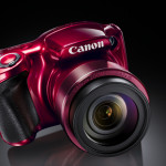 Canon, ecco le superzoom PowerShot SX540 HS e SX420 IS
