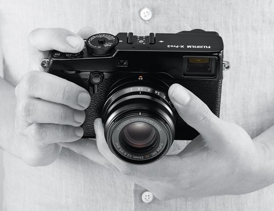 Fujifilm, raffica di novità