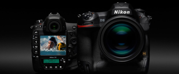 Nikon D5, Full Frame per chi se ne intende