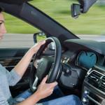 BMW sceglie il Dragon Drive di Nuance