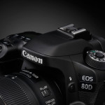 Canon EOS 80D, next-gen reflex