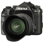 Pentax, finalmente full frame