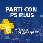 PlayStation Plus, vinci e parti per Los Angeles