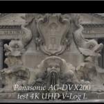 Panasonic AG DVX200