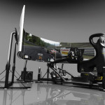 Vesaro, immersione audiovisiva
