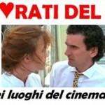 Innamorati del cinema, un movietour speciale per S. Valentino