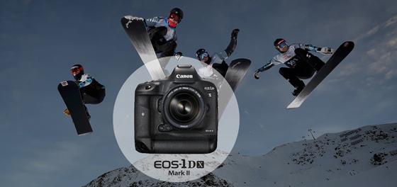 Canon Pro Photographer Symposium, si parte il 22 marzo