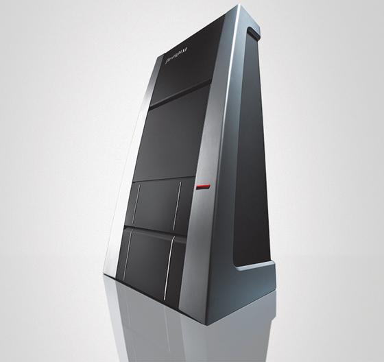 Lo scanner professionale Hasselblad Flextight X1 in vendita promozionale