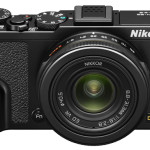 Nuove compatte Nikon DL, come De Luxe