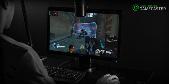 Cortex: Gamecaster, il live streaming per hardcore gamer firmato Razer