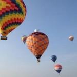 Festival del volo, mille e una emozione