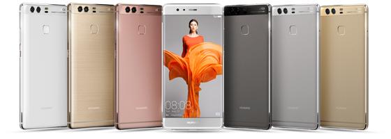 Huawei P9 e P9 Plus, lo smartphone con lo zampino di Leica