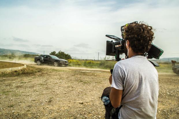 Italian Cinematographer, speciale direzione della fotografia