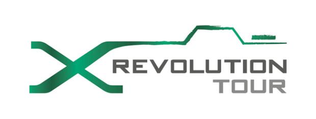Fujifilm X Revolution Tour, collezione estate 2016