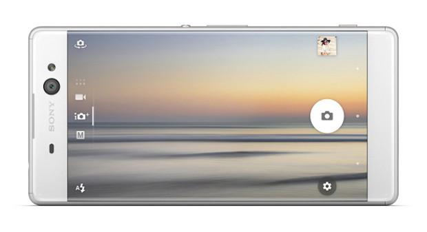 Sony Xperia XA Ultra: il selfie allo stato dell'arte
