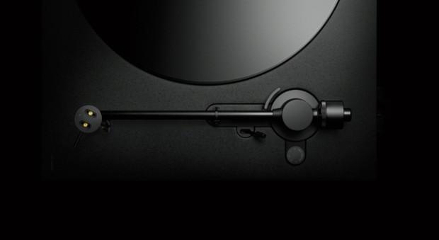 Sony PS-HX500, il vinile vola ancora