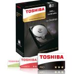 Toshiba, nuovo HDD interno da 8 TB