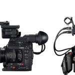 Canon EOS C300 Mark II, nuovo firmware