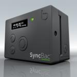 SyncBac PRO, come ti sincronizzo le GoPro