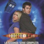 Doctor Who – La seconda stagione