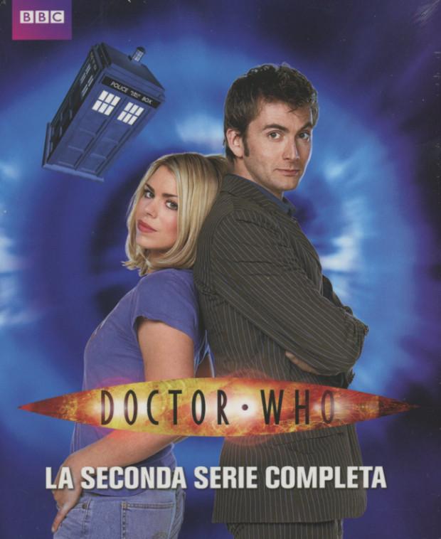 Doctor Who – La seconda stagione